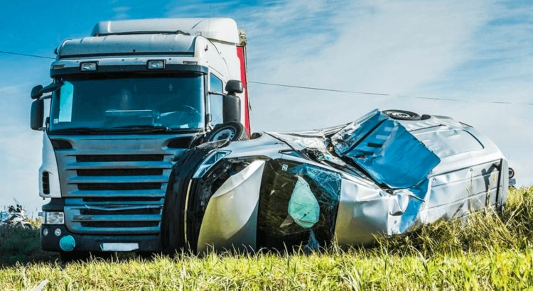 5 things of the best Truck Accident Law Firm